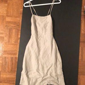 Wilfrid Linen Dress